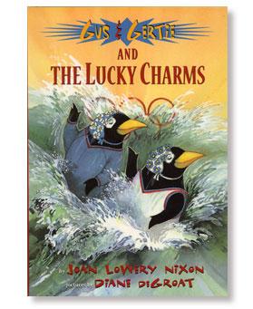 lucky charm book